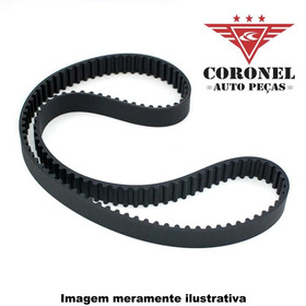Correia Dentada Honda 2.2 16v F22b2 94-95 Accord