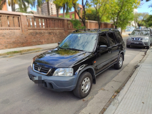 Honda Cr-v 2.0 4x4 I Scout 1999