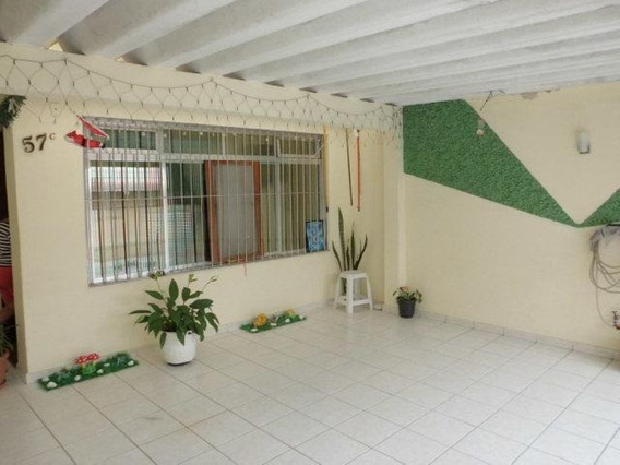 Sobrado Residencial À Venda, Ponte Grande, Guarulhos - So0022. - So0022