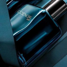 1 Deo Parfum Essencial Oud E1 Homem Essence De Natura De100m