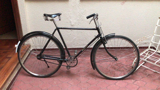 Bicicleta Raleigh Inglesa Brooks