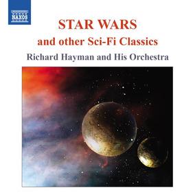 Richard Hayman And His Orchestra - Stars Wars