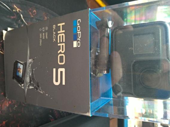 Go Pro Hero 5 - Black + Kit