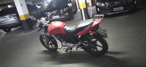Imagem 1 de 4 de Honda  Fam Ks 125