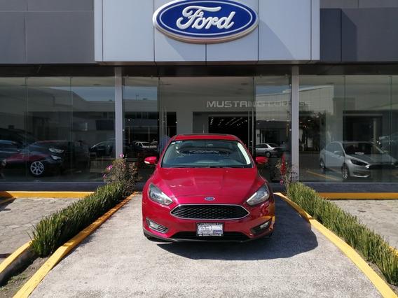 Ford Focus 2016 Luxury Tm