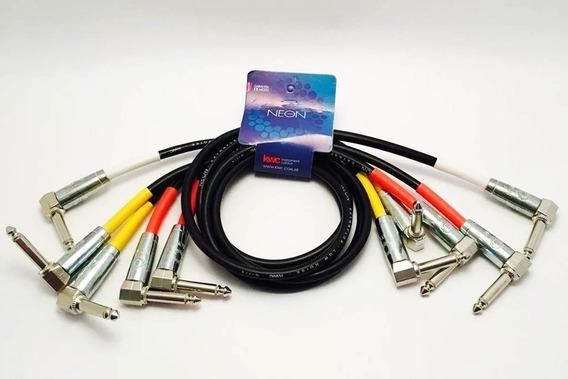 Cable Plug Plug Kwc Neon 0,25cm Interp Precio X Unid Mod 180