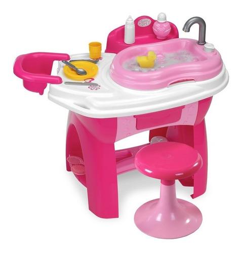 Baby Set - Bañadera Para Muñecas - Rondi
