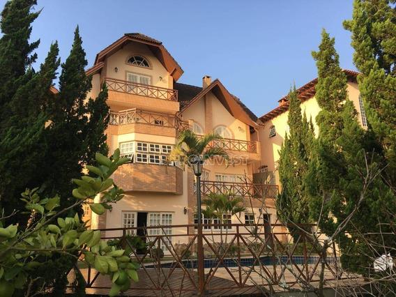 Casa À Venda Na Granja Viana - Ca8604