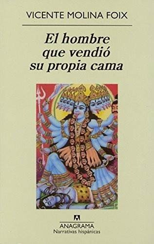 Libro Hombre Que Vendio Su Propia Cama, El (nh - Nuevo