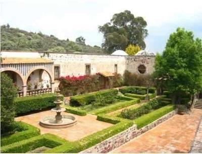 Espectacular Hacienda El Astillero Hidalgo Huichapan