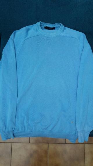 Sweater De Hilo. New Man. Talle M.