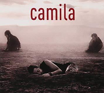 Camila - Dejate De Amar (cd+dvd) - S
