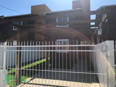 Casa Com 2 Dormitórios Para Alugar, 360 M² Por R$ 1.800/mês - Campeche - Florianópolis/sc - Ca1318