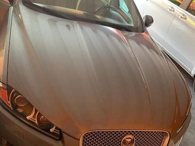 Jaguar Xf Luxury 2.0