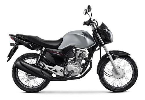Moto Honda Cg 160 Start 21/21 0km Ver Area Atend Ler Anuncio