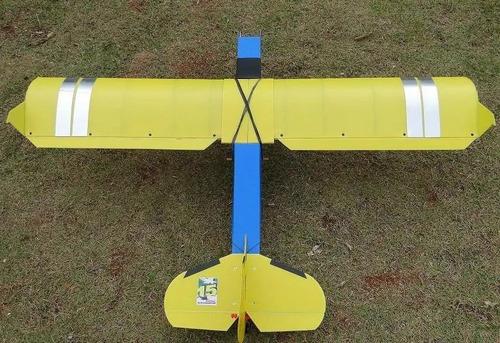 Imagem 1 de 3 de Fuselagem Reposição Para Linha Artal Aeromodelos.
