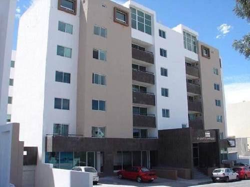 Departamento En Venta En Lomas 4a Sección, San Luis Potosí, San Luis Potosí