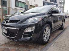 Mazda Cx-7 2012 Grand Touring
