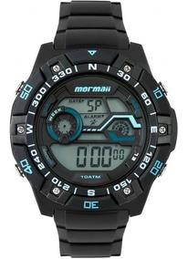 Relógio Mormaii Masculino Mo9030aa8a