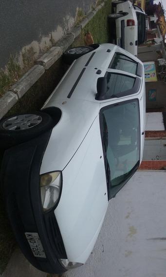Fiesta Hatch Gl Zetech Rocan 2001