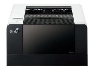 Impresora Sindoh A402dn Laser Duplex Red 36ppm Nueva