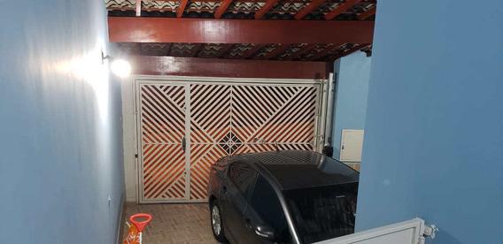 Casa Com 2 Dorms, Jardim Panorama, Jacareí - R$ 280 Mil, Cod: 8662 - V8662