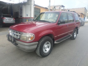 Vendo Ford Explorer 1996