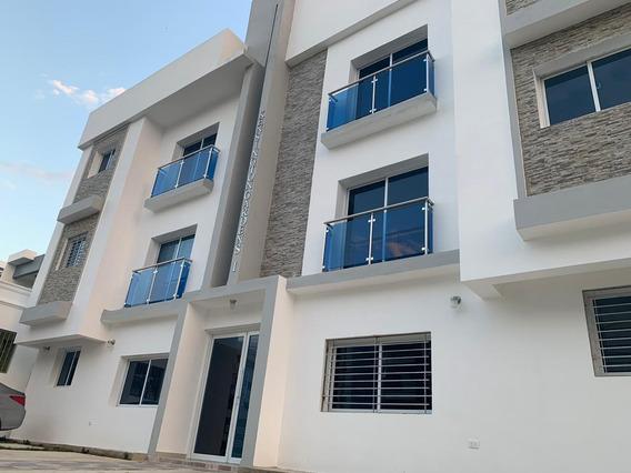 Se Alquila Apartamento De Una Habitación En Los Álamos