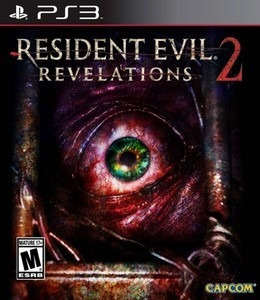 Resident Evil Revelations Deluxe 2 Ps3 Psn Jogo Em Promoção