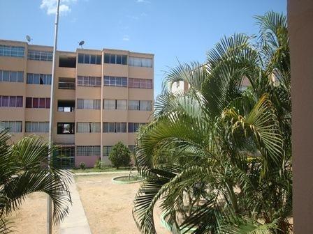 Apartamento En Venta Urbanismo Privado De Cagua. W. B