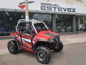 Polaris Rzr 800 Impecable - Impecable - Permutas