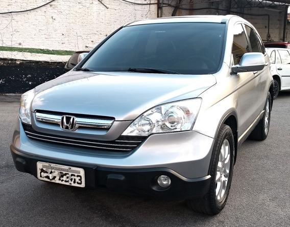 Honda Cr-v 2.0 Ex 4x4 Aut. - 2007