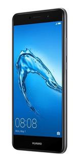 Huawei Gw Metal 32gb + 3 Gb Ram Movistar Negro
