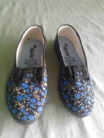 Zapatos De Damas Talla 38 Y Caballero Talla 40