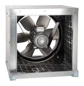 Extractores, Refrigeración Y Aire Acondicionado Industrial