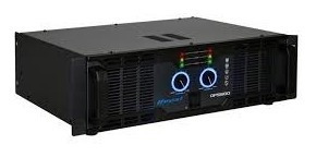 Amplificador Oneal Op5600 1000wrms 4 Ohms Com Nota Fiscal