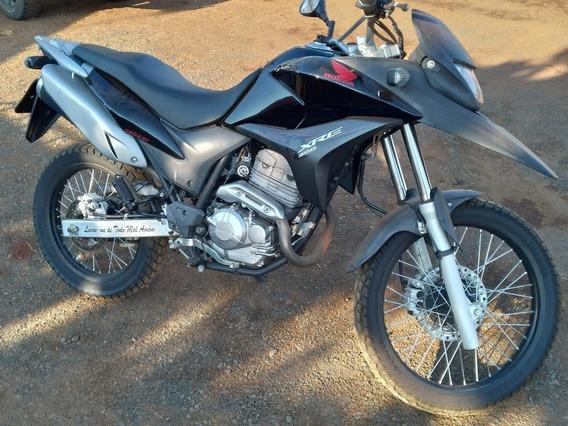 Honda Xre 300 2011 - Aceita Troca