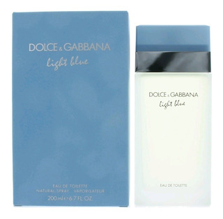 Dolce Gabbana Light Blue Perfumes Dolce Amp Gabbana En