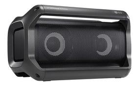 Caixa Som Bluetooth Lg 20w Pk5 Prova D´agua Original Lg