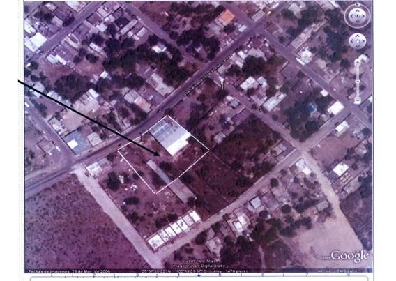 310202-cbr-bodega En Renta En Salinas Victoria Nuevo Leon
