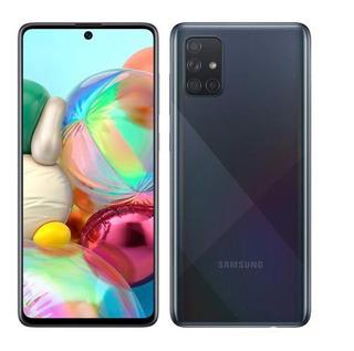 Samsung Galaxy A71 Preto 6,7 4g 128gb - Sm-a715fzkjzto