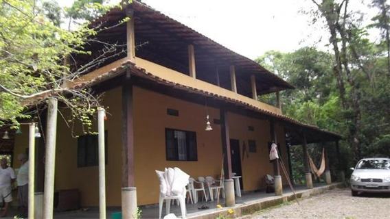 Chácara Para Venda Em Mongaguá, Agenor De Campos, 3 Dormitórios, 1 Suíte, 2 Banheiros, 10 Vagas - 150