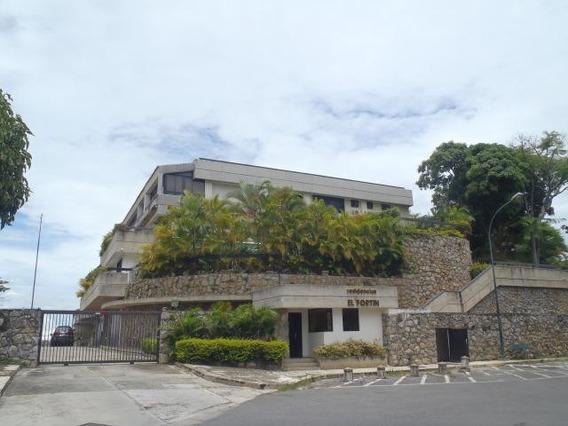 Se Vende Apartamento La Tahona Mls #17-12980