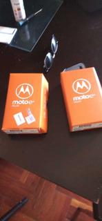 Moto E6 Plus Edición Especial 64 Gigas Y 4 De Ram