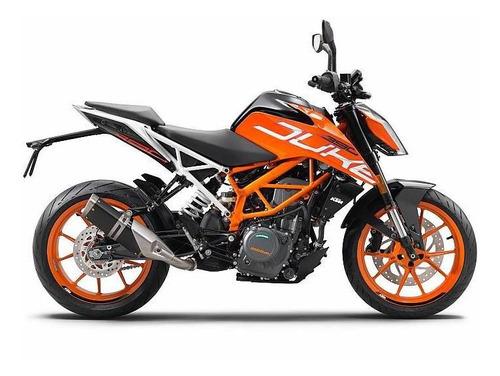 Ktm Duke 390 2021 0km Nueva Moto Calle Nacked 999 Motos Abs