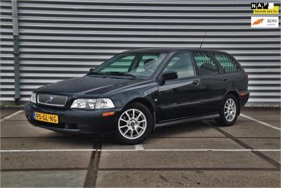 Sucata Volvo V4 2.0 Turbo 1998 1999 2000 2001 2002 2003 2004