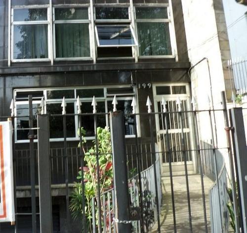 Casa Para Aluguel, Mooca - São Paulo/sp - 777