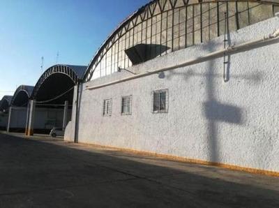 (crm-5190-330) Bodega En Renta En Aquiles Serdan Puebla