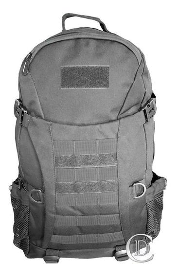 Mochila Táctica Nitro Backpack 30 Lts Eagle Claw Alpha 5.11