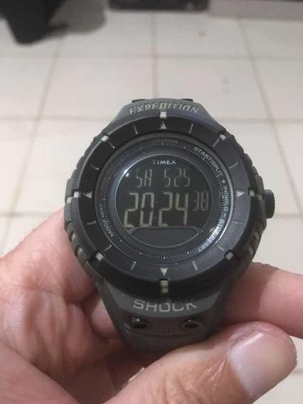 Relógio Timex G Shock